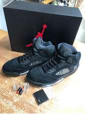 AIR JORDAN 5 RETRO|NIKE × PARIS SAINT GERMAIN
