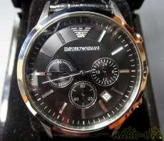 腕時計|EMPORIO ARMANI