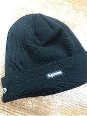 ニット帽|SUPREME×NEWERA