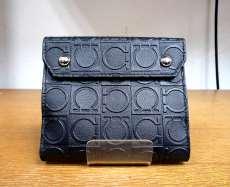 2つ折り財布|SALVATORE FERRAGAMO
