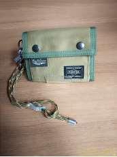 PORTERコラボ 折り財布|BUZZ RICKSON'S