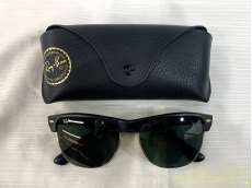 CLUBMASTER OVERSIZED|RAY BAN