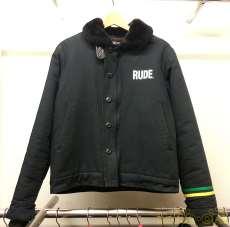 N1デッキジャケット|RUDE GALLERY