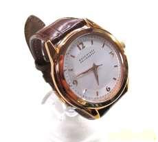 中三針クォーツ腕時計|MACKINTOSH PHILOSOPHY