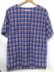 クルーネックS/Sシャツ|AND A