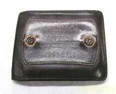 二つ折り財布|GARNI
