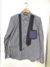 デザインストライプシャツ|COMME DES GARCONS MAN HOMME PL