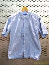 SSギンガムチェックシャツ|COMME DES GARCONS HOMME