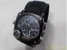 腕時計 コンパス デュアル|SECTOR