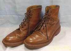 ブーツ TRICKER'S
