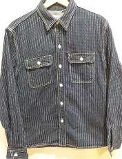 LSワークシャツ|FLAT HEAD