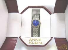 クォーツ・アナログ腕時計|ANNE KLEIN