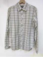 ロングスリーブシャツ|55DSL