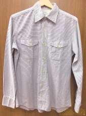 ロングスリーブシャツ|MACKINTOSH PHILOSOPHY