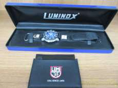LUMINOXクォーツ・アナログ腕時計