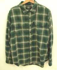 RRL ネルシャツ XLサイズ|RALPH LAUREN