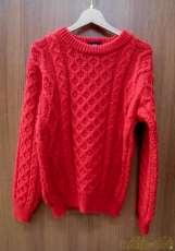 イギリス製ニットセーター|FREAK'S STORE