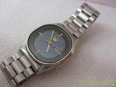 SEIKO5 オートマ 70~80年代