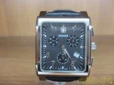 腕時計 ブラック|WENGER