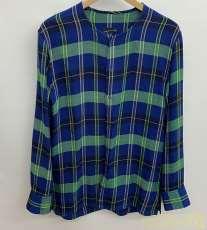 カラーレスシャツ|LAD MUSICIAN