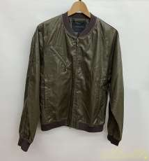MA-1 GREEN LABEL RELAXING UNITED ARROWS