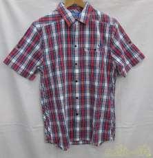 ショートスリーブシャツ|ADIDAS