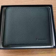二つ折り財布|AQUASQUTUM