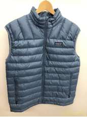 DOWN SWEATER VEST/M|PATAGONIA