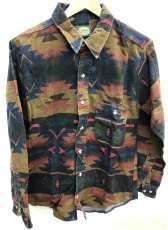 フランネルチマヨシャツ|CALELA'S
