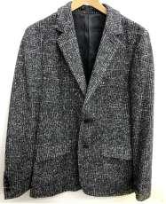 2Bウールジャケット|AGNES B HOMME