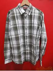 ロングスリーブシャツ|VICTORINOX