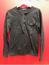 LSポロシャツ BURBERRY BLACK LABEL