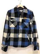 ウ-ルチェックシャツ|DUFFER OF ST.GEORGE