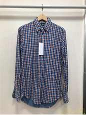 チェックシャツ|RALPH LAUREN