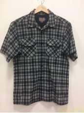 S/Sチェックシャツ|PENDLETON