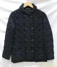 キルティングジャケット|MACKINTOSH