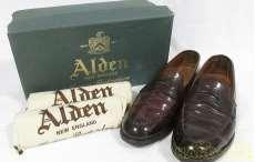 ペニーローファー|ALDEN