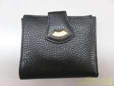 折り財布|BALLY