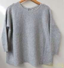 カシミヤセーター|BALLSEY