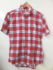 ラコステ S/Sシャツ|LACOSTE