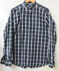 ビューティーアンドユース LSシャツ|BEAUTY&YOUTH UNITED ARROWS