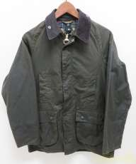CLASSIC BEAUFORT|Barbour