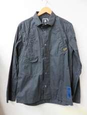 ジースターロゥ シャツジャケット|G-STAR RAW