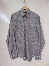 ヒッコリーシャツ|SUGAR CANE