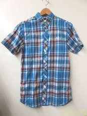 フレッドペリー S/Sシャツ|FRED PERRY