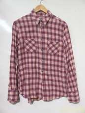 L/Sシャツ|FACTOTUM