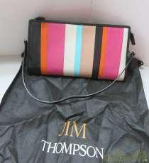 ハンドバッグ JIM THOMPSON