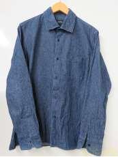 デニムシャツ A.P.C.