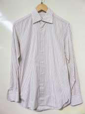 L/Sシャツ EDIFICE