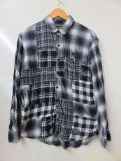 クレイジーパターンシャツ NEIGHBORHOOD